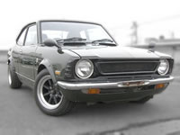 1973 TE27 JDM Vintage LEVIN for sale japan to U.S.A. Canada Belgium Finland UK Australia Ireland