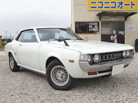 JDM RHD TOYOTA CELICA TA22 SALE JAPAN MONKY'S INC