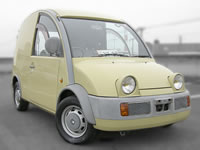FOR SALE NISSAN S-CARGO/SCARGO VAN JAPAN