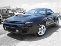 1991 WRC Rally base Toyota Celica GT-FOUR RC limited production model for sale
