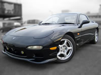 FOR SALE 1992 FD3S Mazda RX-7 / RX7 TypeR Decent shape unit Bound for CANADA