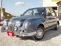 1995 Mitsuoka Viewt For Sale Japan to Canada U.K. Hand Made Nissan Micra base Retro Design Hand Made built vehicle