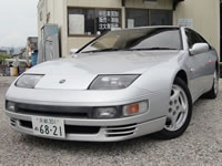 1990 25years Nissan Fairlady 300ZX RHD Twin turbo T-bar 59,000km original unit