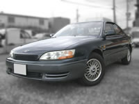 1992 Lexus ES300/Windom V6 JDM Toyota | Import JDM Toyota From Japan Export MONK'Y'S INC