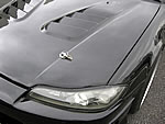 S15 face modification is one of our Experienced service, change the face more younger, agressive, and cool design..