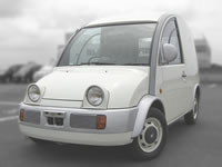 FOR SALE JAPAN Nissan Scargo | S-cargo Normal Top No port whole window original condition car