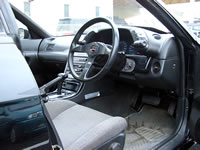 R32R IMPUL Skyline interior